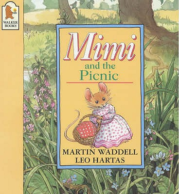 Mimi and the Picnic - Waddell, Martin