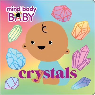Mind Body Baby: Crystals - Imprint