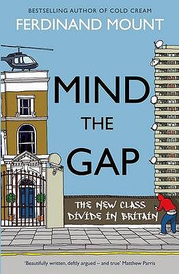 Mind the Gap - Mount, Ferdinand