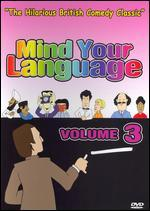 Mind Your Language: Series 02