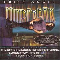 Mindfreak - Original TV Soundtrack