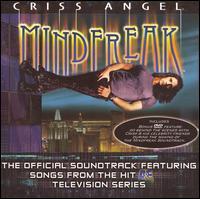 Mindfreak - Original TV Soundtrack