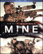 Mine [Blu-ray/DVD] [2 Discs]
