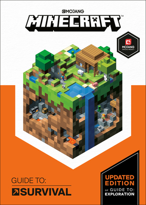 Minecraft: Guide to Survival - Mojang Ab, and The Official Minecraft Team
