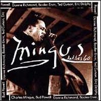 Mingus at Antibes - Charles Mingus
