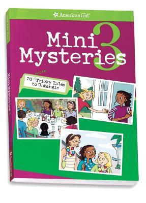 Mini Mysteries 3 - Walton, Rick