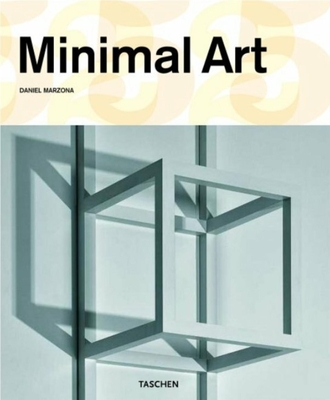 Minimal Art - Marzona, Daniel