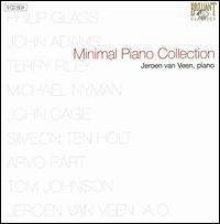 Minimal Piano Collection [Box Set] - Jeroen van Veen (piano)