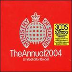 Ministry of Sound: Annual 2004 [Limited Edition Box Set]