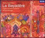 Minkus / Lanchbery: La Bayad�re