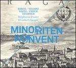 Minoritenkonvent: Manuscript 14, 726