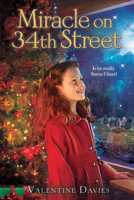 Miracle on 34th Street - Davies, Valentine