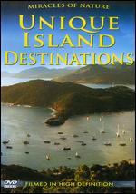 Miracles of Nature: Unique Island Destinations