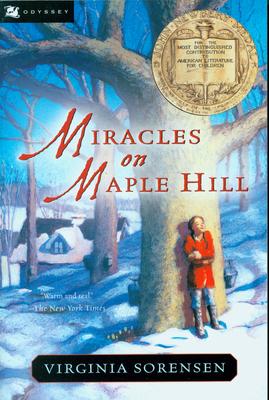 Miracles on Maple Hill - Sorensen, Virginia Eggertsen