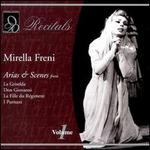 Mirella Freni, Vol.1