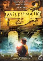 Mirrormask - Dave McKean