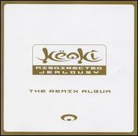 Misdirected Jealousy: The Remix Album - Keoki