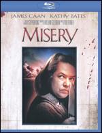 Misery [Blu-ray/DVD] - Rob Reiner