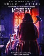 Misery [Collector's Edition] [Blu-ray]