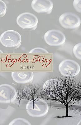 Misery - King, Stephen