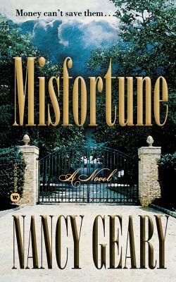 Misfortune - Geary, Nancy