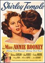 Miss Annie Rooney - Edwin L. Marin