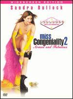 Miss Congeniality 2: Armed & Fabulous [WS] [DVD/CD] - John Pasquin