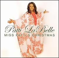 Miss Patti's Christmas - Patti LaBelle