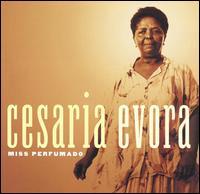 Miss Perfumado - Ces�ria �vora