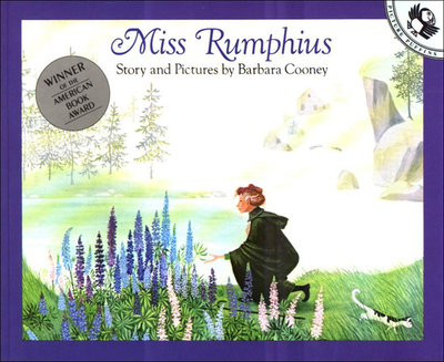 Miss Rumphius - Cooney, Barbara