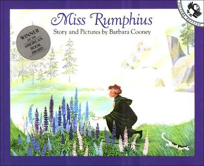 Miss Rumphius -
