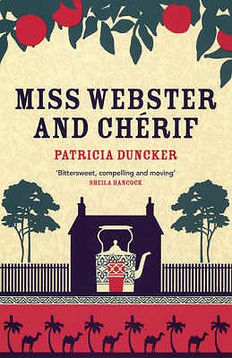 Miss Webster and Cherif - Duncker, Patricia