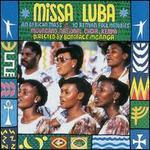 Missa Luba; 10 Kenyan Folk Melodies
