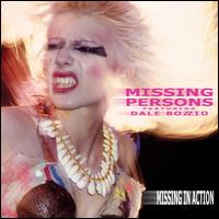 Missing in Action [Bonus Tracks] - Missing Persons