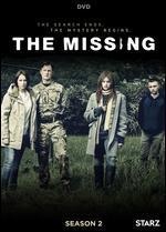 MISSING: Season 02