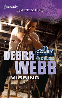 Missing - Webb, Debra