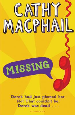 Missing - MacPhail, Cathy