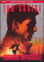 Mission: Impossible [10th Anniversary] [Special Collector's Edition] - Brian De Palma