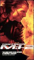 Mission: Impossible 2 [Blu-ray] - John Woo