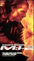 Mission: Impossible 2 [Blu-ray] - John Woo