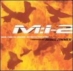 Mission Impossible 2 [Original Score]