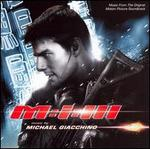 Mission: Impossible 3 [Original Movie Soundtrack]