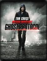 Mission: Impossible - Ghost Protocol [Blu-ray] [Collectible Metail Packaging]