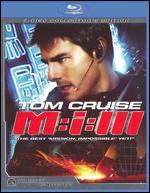 Mission: Impossible III [Blu-ray]