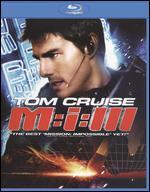 Mission: Impossible III [Blu-ray] - J.J. Abrams