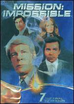 Mission: Impossible - The Final TV Season [6 Discs]