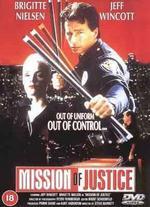 Mission of Justice - Steve Barnett