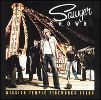 Mission Temple Fireworks Stand - Sawyer Brown