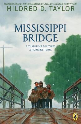 Mississippi Bridge - Taylor, Mildred D