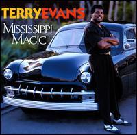 Mississippi Magic - Terry Evans
